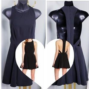 Finders Keepers racerback mini dress NWT